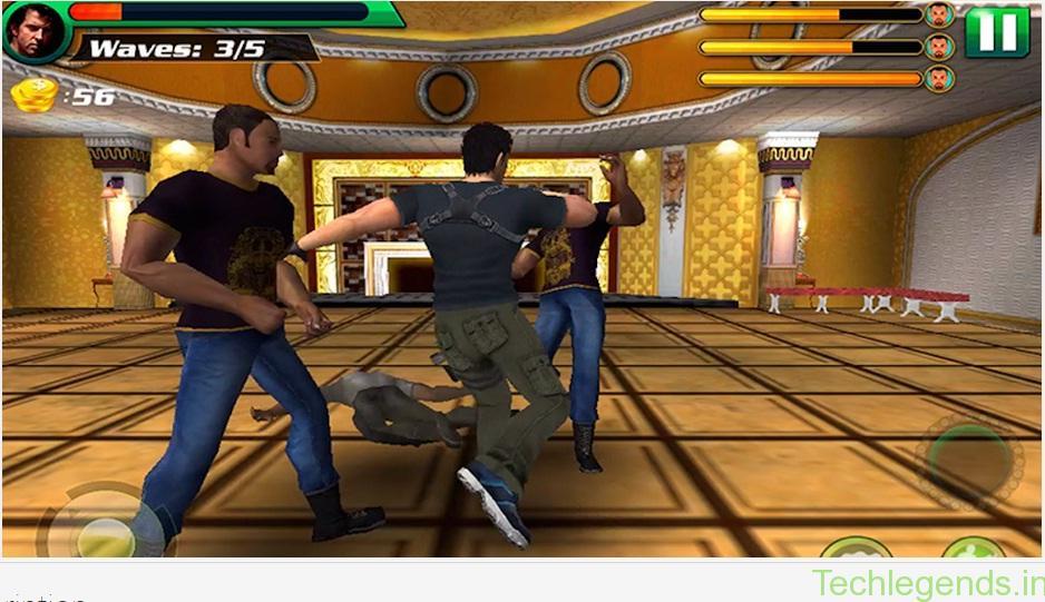 Bang Bang Movie Game