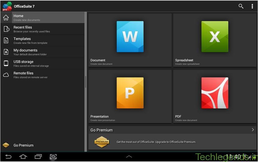 Office Pro 7