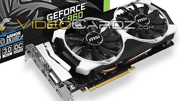 MSI-Readies-GeForce-GTX-960-Graphics-Card-With-Armor-Cooler
