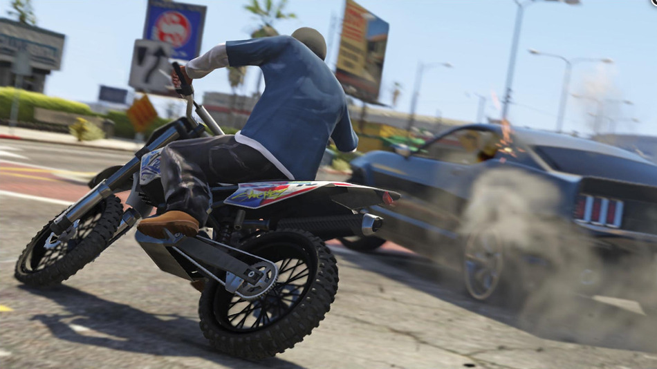 Franklin-bike-gta