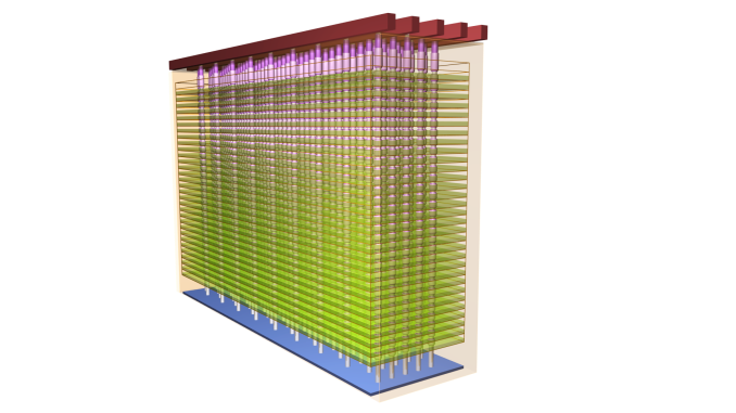 3D-NAND-32-Layer-Stack