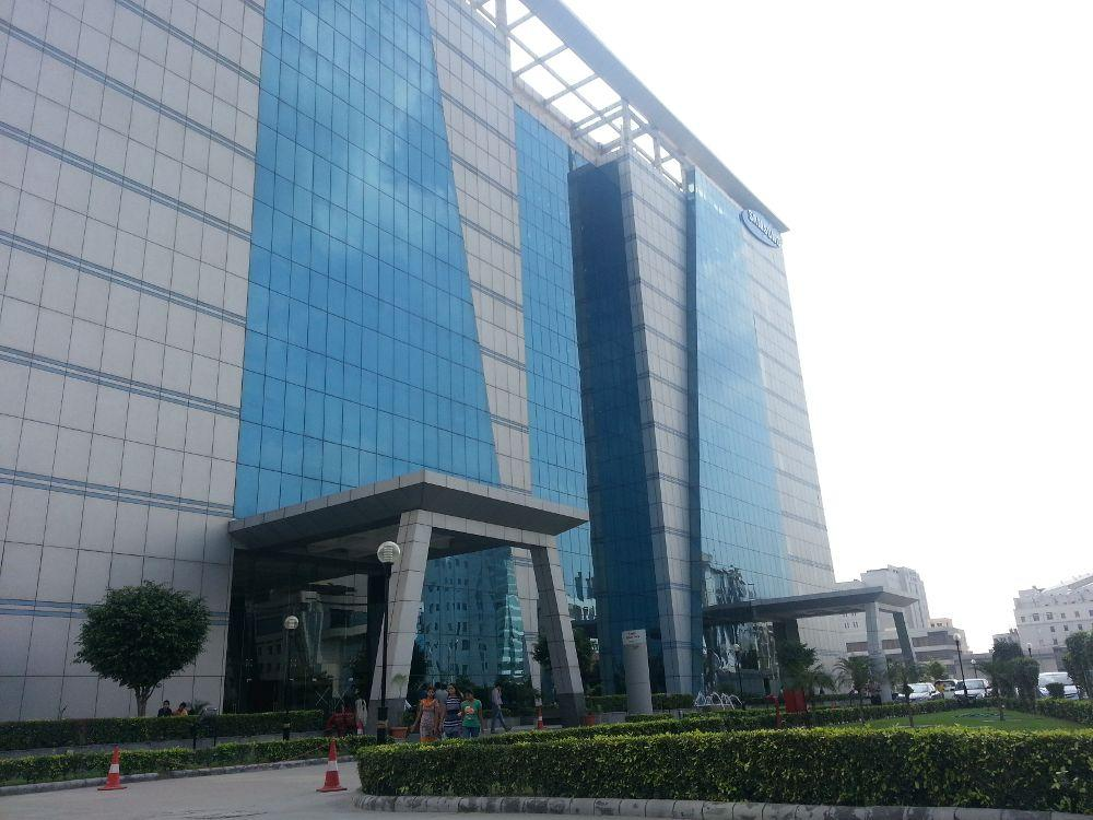 Samsung Research Institute @Noida