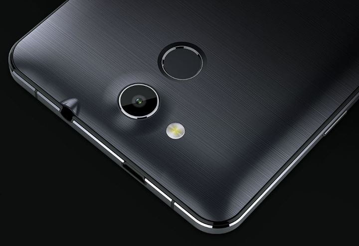 elephone p7000 fingerprint
