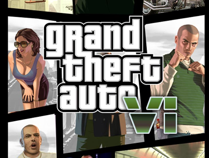 Gta 6 Cover: The Entire US To Be Featured In GTA 6 [Rumour]: Is That