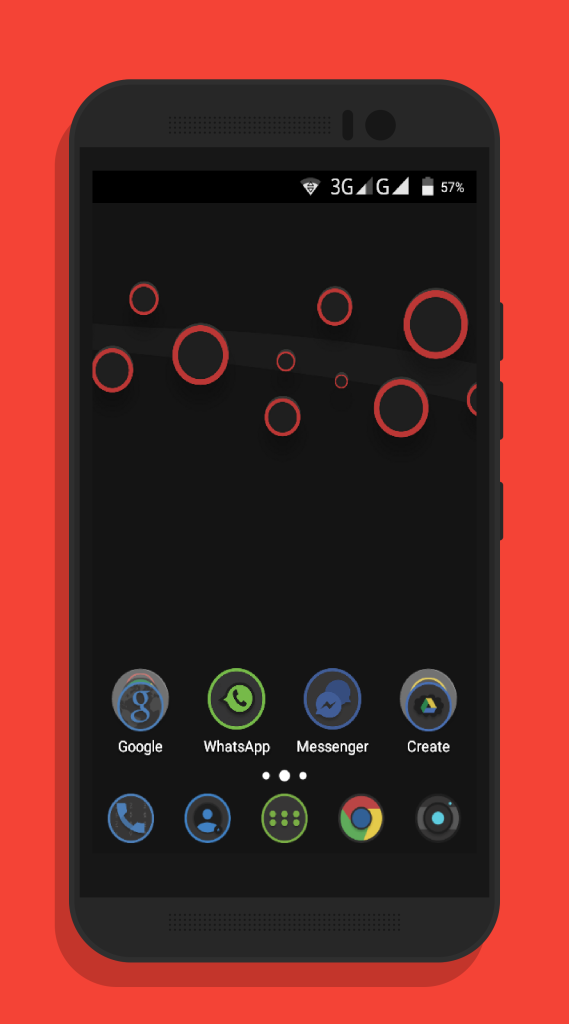 devo icon pack