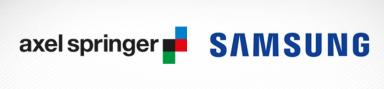 Samsung axelspringer