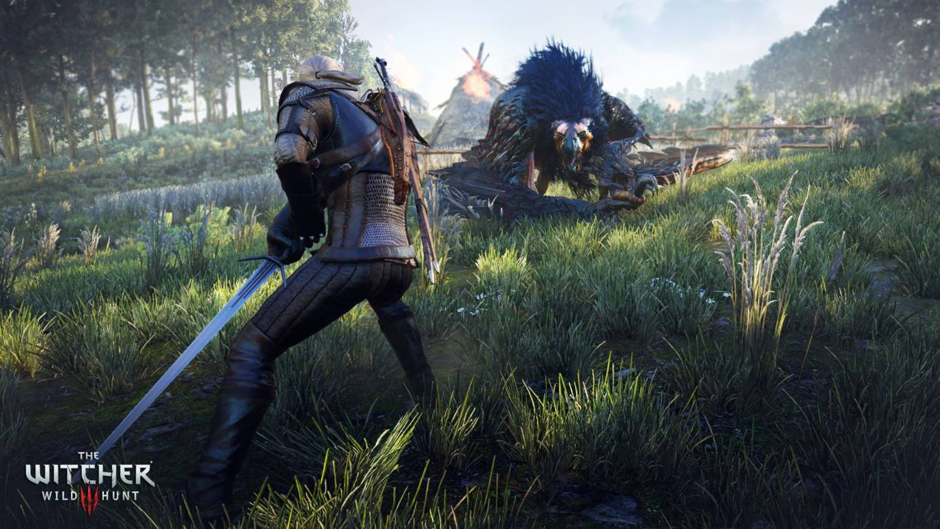 Now, I am completely hooked to Witcher 3 which is an epic game