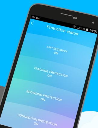 F-Secure Freedome - best vpn apps for android
