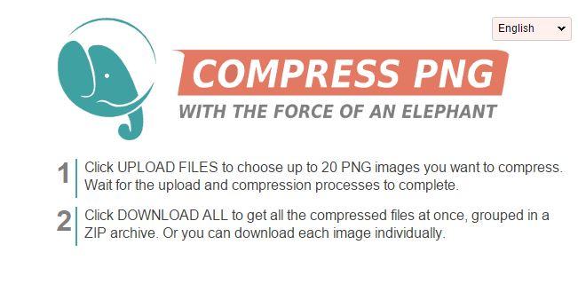 compresspng - compressjpg - compress images