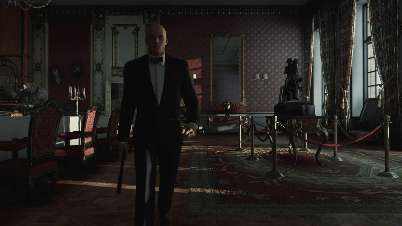 HITMAN Episode 1 (Paris)