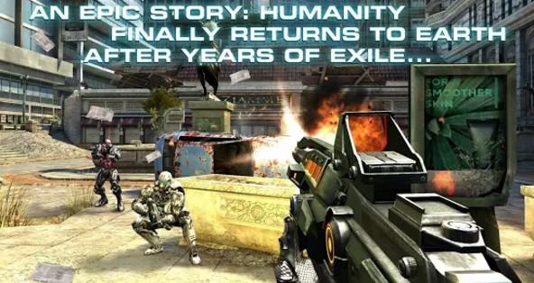 nova 3 - free offline games for android