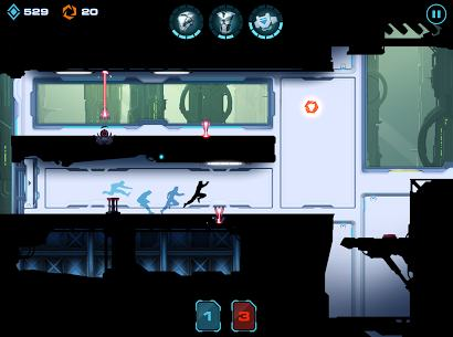 vector 2 - offline android game