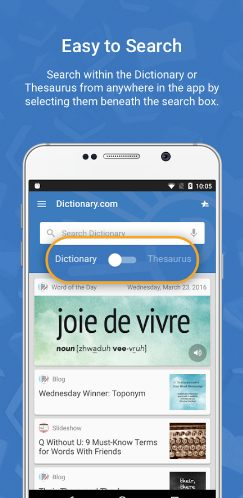 dictionary - dictionary apps for android