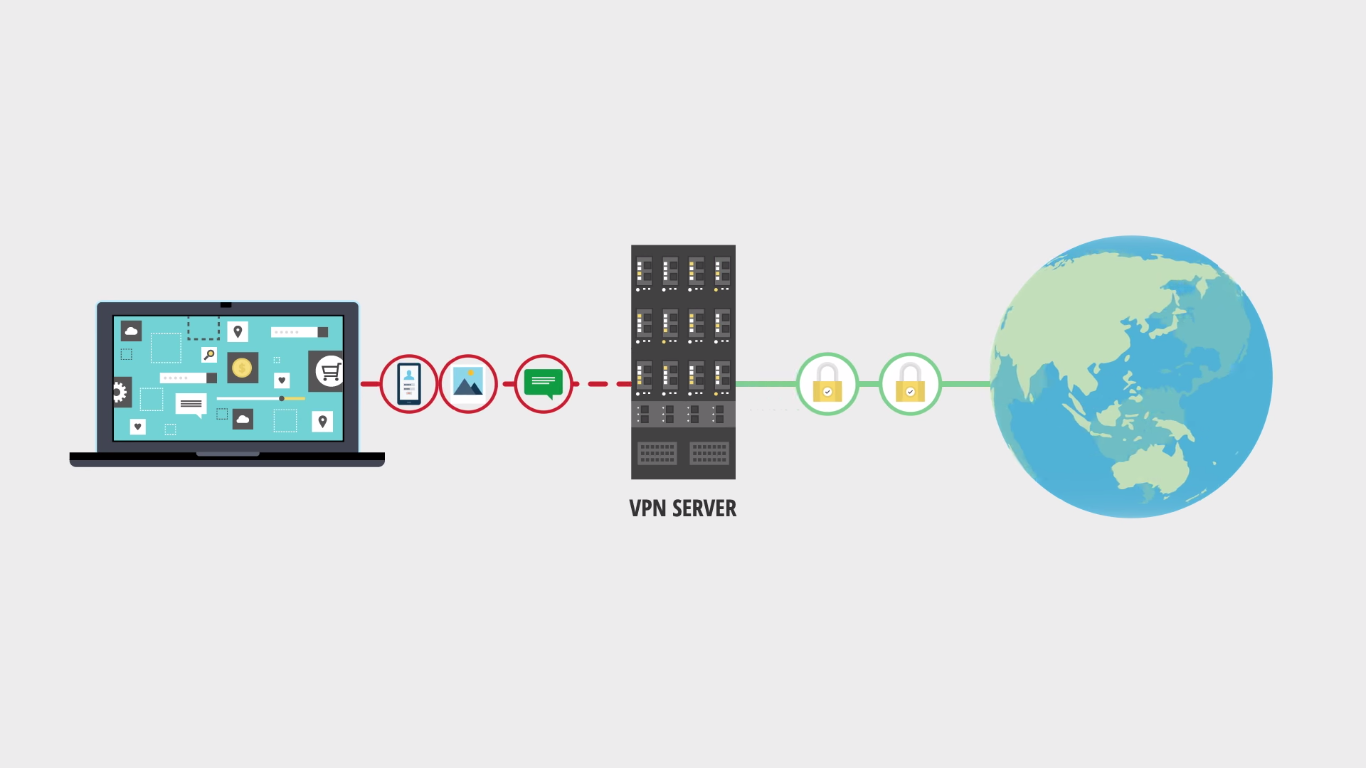 how vpn works - Best VPN Chrome Extensions To Unblock Sites and Enhance Security