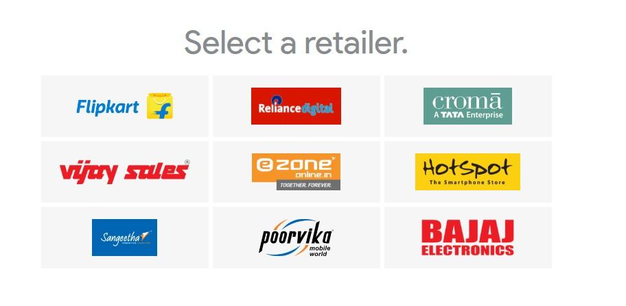 online retail