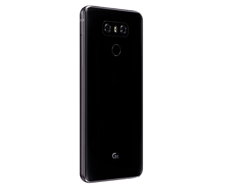 LG G6 - best dual camera smartphones