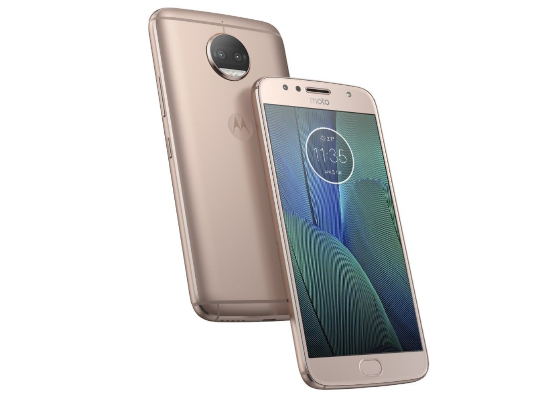 moto g5s plus - best dual camera smartphones