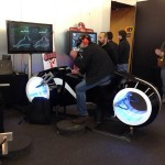Enjoy next-gen gaming with the RiftCycle 2