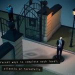 Hitman goes for a honeymoon with iOS on April 17 4