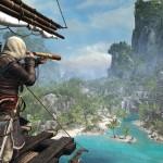 Assassin's Creed IV: Black Flag 1