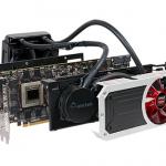 Radeon R9 295X2: AMD's answer to Nvidia 3