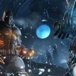 Batman: Arkham Origins-Cold,Cold Heart DLC in stores now 3