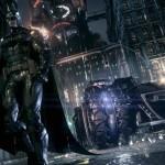Batman: Arkham Knight 9