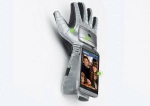 HTC'S SMART GLOVE