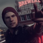 Infamous: Second Son sales surpass 1M in 9 days 1