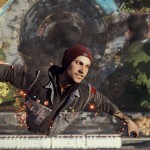 Infamous: Second Son sales surpass 1M in 9 days 3