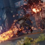 Infamous: Second Son sales surpass 1M in 9 days 7