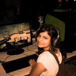 Apoorva Mohan a.k.a ir0nb@b3: The Female Gamer 10