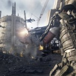 E3 2014: Call of Duty Advanced Warfare Gameplay Trailer unveiled 3
