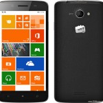 Micromax Launches First Indian Windows Phone!!! 3