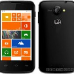 Micromax Launches First Indian Windows Phone!!! 4
