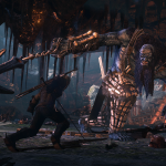 New Witcher 3: Wild Hunt details revealed 4