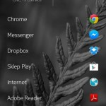 Nokia Z Launcher: How cool is it ?? 2
