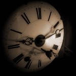 TIME TRAVELLING: Not Too Far To Go... 7