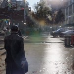 Watch Dogs Review Part 2: The Graphics 5