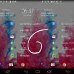 Nokia Z Launcher: How cool is it ?? 5