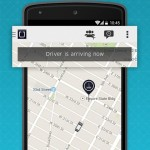 Uber: Your Personal Driver 2