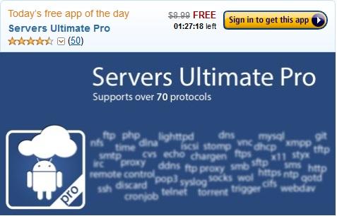 Server Ultimate Pro