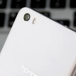 Huawei Honor 6 Review. 9
