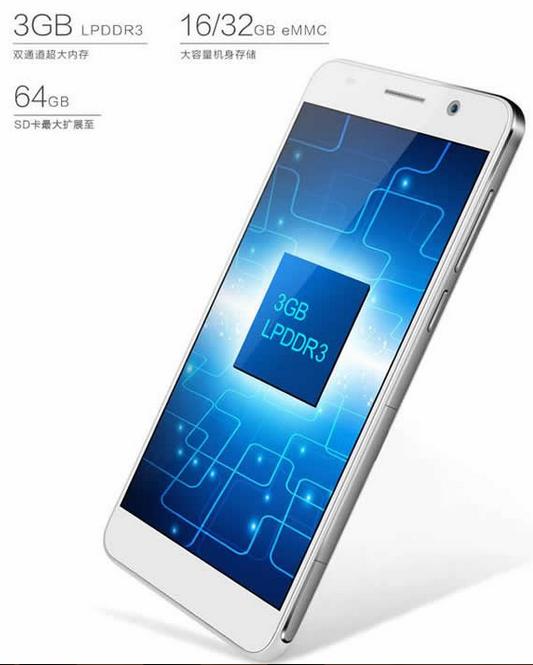 Huawei Honor 6 Review. 4