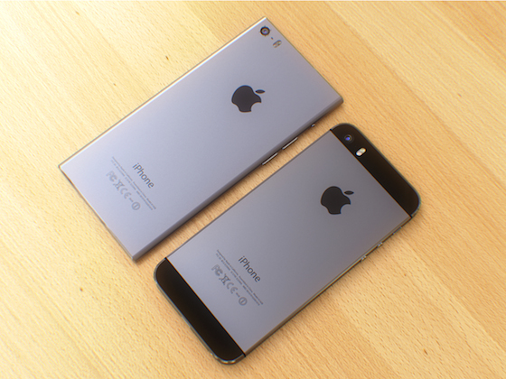 iPhone 6 Is Rumored To Be Released on October 14. 1