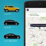 Uber: Your Personal Driver 1