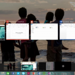 Windows 10: The Successor of Windows 8 and 8.1 1
