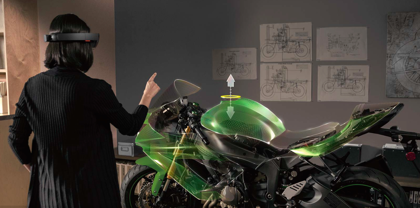 Microsoft HoloLens: Turning Sci-Fi Into Reality 2