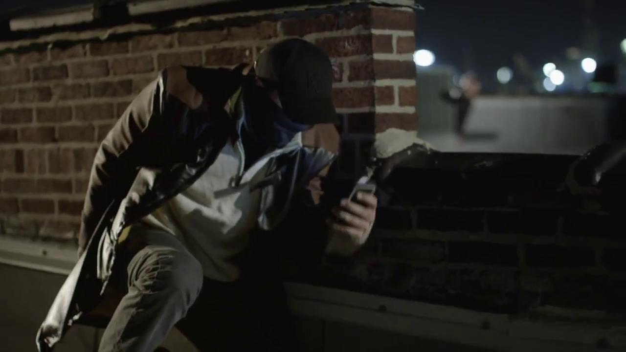 How about a TV series based on Watch_Dogs? Let's sign a petition! 1