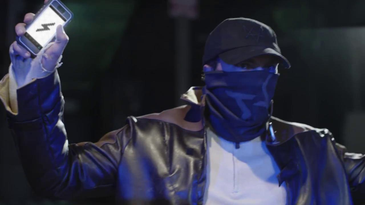 How about a TV series based on Watch_Dogs? Let's sign a petition! 4